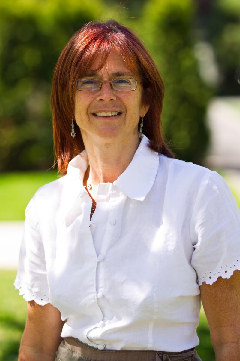 Diane Dubeau