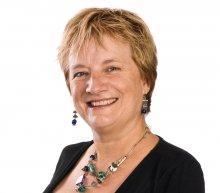 Francine de Montigny, Ph. D.